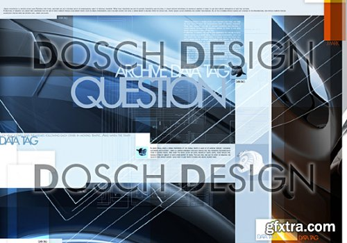 """DoschDesign LayerFX """"New Technology"""" PSD"""