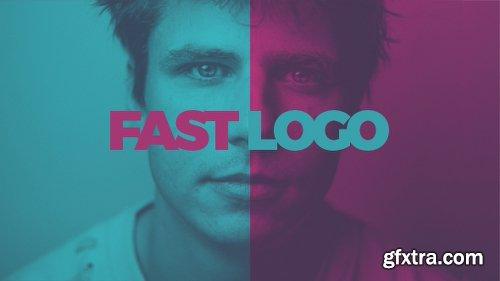 Videohive Fast Logo Intro 20613957