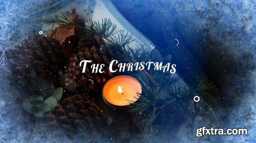 Motionarray Christmas Slideshow 50777