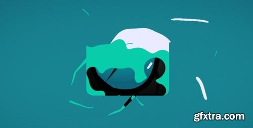 Videohive - Liquid Logo Revealer - 19270681