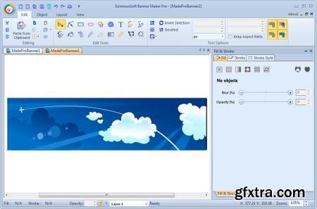 EximiousSoft Banner Maker Pro 3.20 Portable