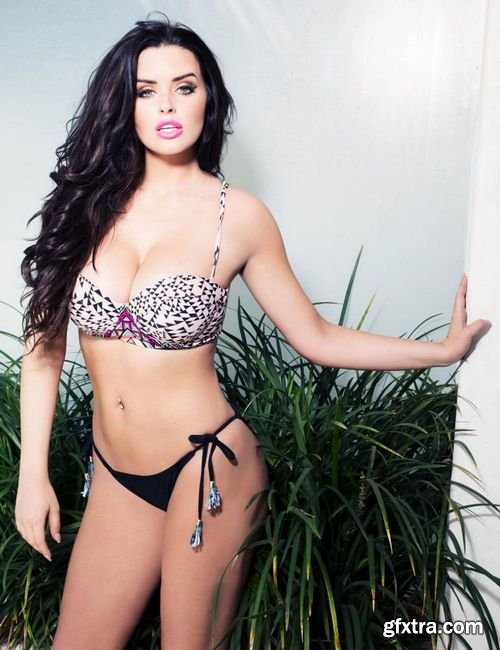 Abigail Ratchford - Marya Gullo Photoshoot