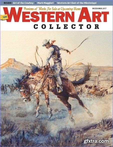 Western Art Collector - December 2017