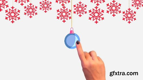 Videohive Christmas Wishes 20908956