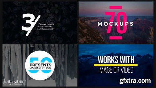 Videohive Essential Titles and Lower Thirds 20681372