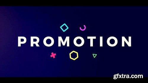 Videohive Typography Promo 20495016