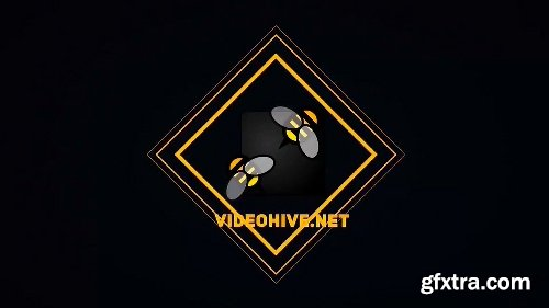 Videohive Shape Elements 7826596 V20