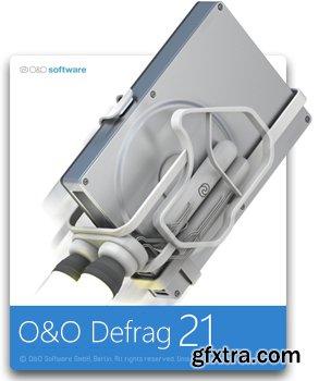 O&O Defrag Workstation / Server Edition 21.1 Build 1211