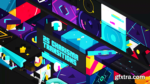 Videohive Big Pack of Elements V1.5 19888878