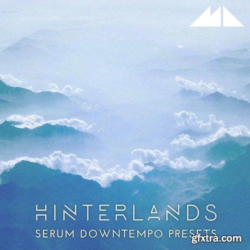 ModeAudio Hinterlands For XFER RECORDS SERUM-DISCOVER
