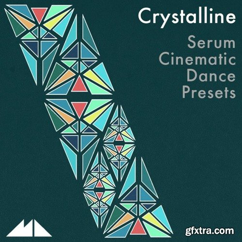 ModeAudio Crystalline For XFER RECORDS SERUM-DISCOVER