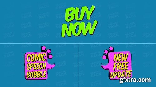 Videohive Shapes & Elements Graphic Pack V12 12002012