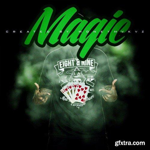 Moneymvkvz MAGIC Kit WAV