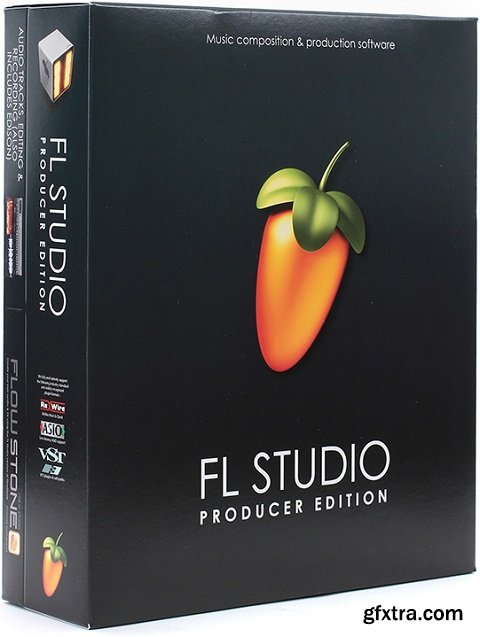 FL Studio Producer Edition 20.6.1 Build 1513 Portable
