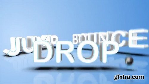 Videohive - Wow! Dynamic Element 3D Presets - 19997366