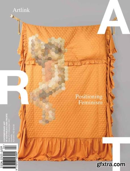 Artlink Magazine - December 2017