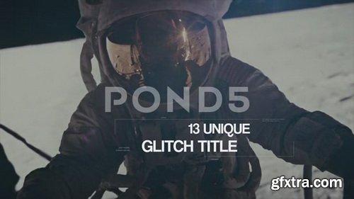 Pond5 - Astro Title - 83163061