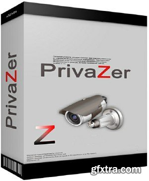 Goversoft Privazer 3.0.82 Multilingual