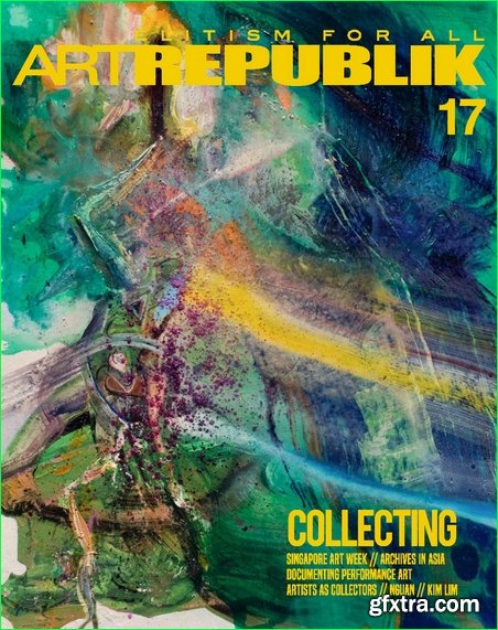 Art Republik - December 2017