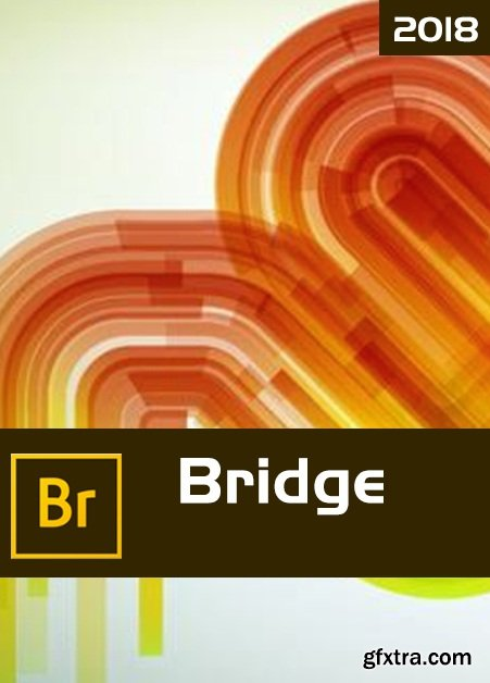 Adobe Bridge CC 2018 8.0.1.282 Multilingual (macOS)
