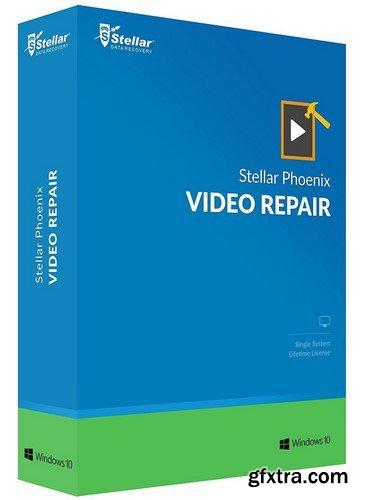 Stellar Phoenix Video Repair 3.0.0.0