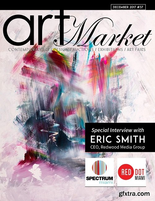 Art Market - December 2017