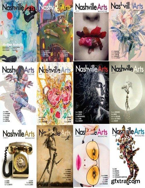 Nashville Arts - Full Year 2017 Collection