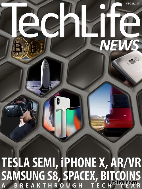 Techlife News - December 23, 2017