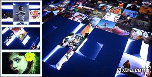 Videohive - 3D Photos Slideshow - 21136407