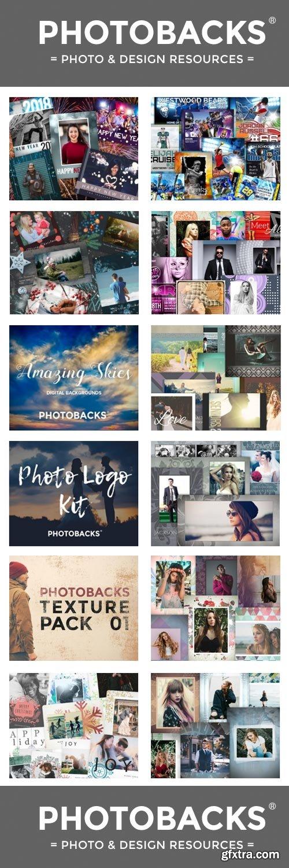 PhotoBacks - All Product - 2018