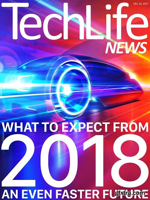 Techlife News - December 22, 2017