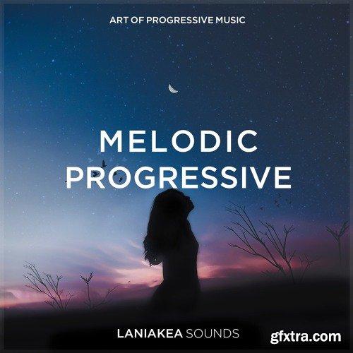 Laniakea Sounds Melodic Progressive WAV MiDi REVEAL SOUND SPiRE-DISCOVER
