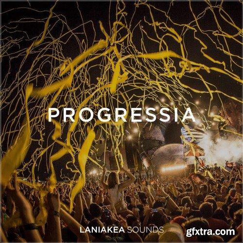 Laniakea Sounds Progressia WAV MiDi-DISCOVER