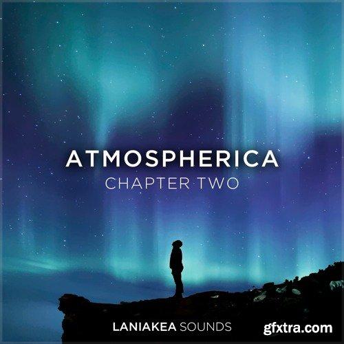 Laniakea Sounds Atmospherica 2 WAV MiDi-DISCOVER