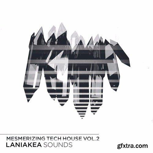 Laniakea Sounds Mesmerizing Tech House Vol 2 WAV MiDi-DISCOVER