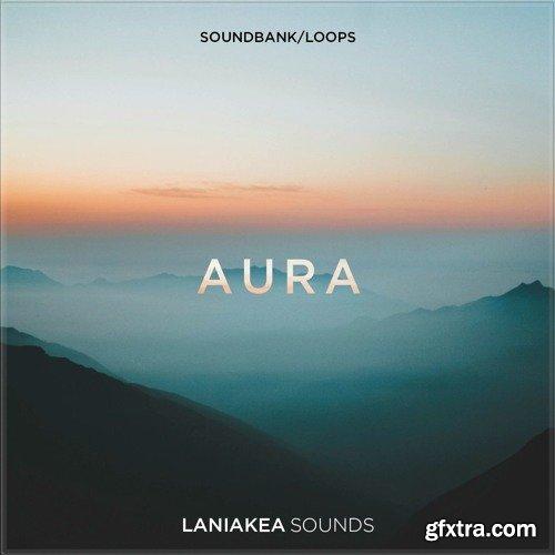 Laniakea Sounds Aura WAV REVEAL SOUND SPiRE-DISCOVER