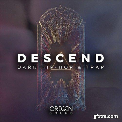 Origin Sound Descend WAV MiDi-DISCOVER