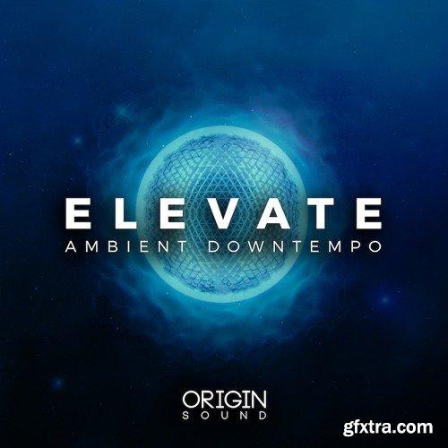 Origin Sound Elevate WAV MiDi-DISCOVER