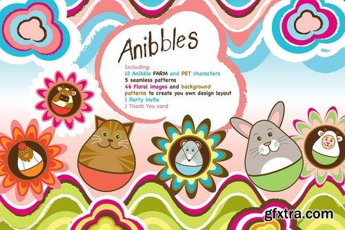 CM - Animal Weebles 1961635