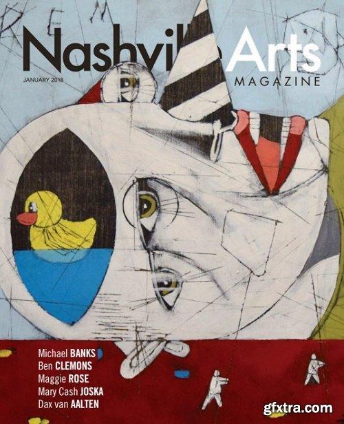 Nashville Arts - January 2018
