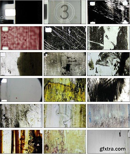 FilmLooks - Grunge Film Collection