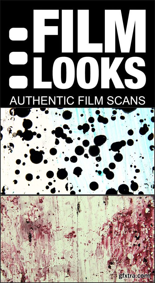 FilmLooks - Paint on Film Collection