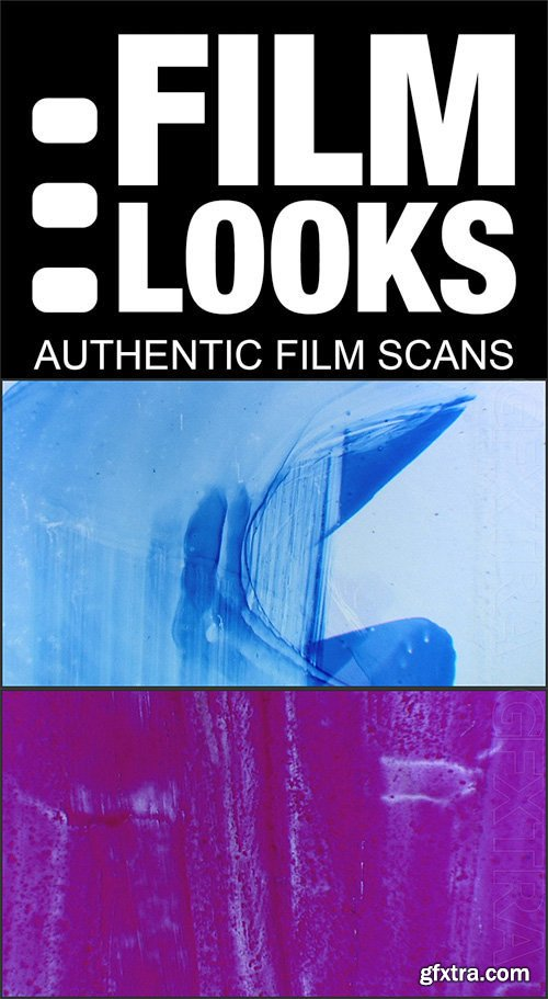 FilmLooks - Ink on Film Collection