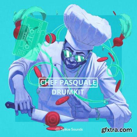 Splice Sounds Chef Pasquale: Chef Szn Drumkit WAV-LiRS