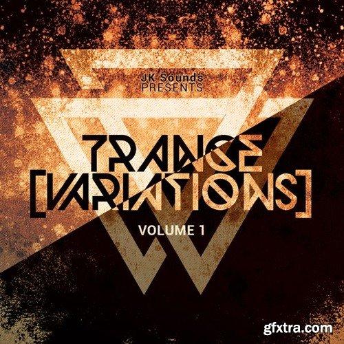 Myloops Trance Variations Vol 1 Soundset for Spire