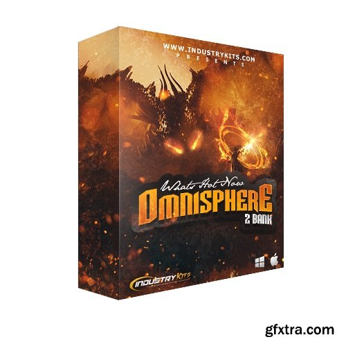 Industrykits.com Whats Hot Now Omnisphere PresetBank-Gh0sTRyD3r