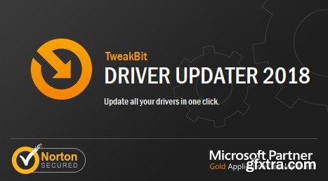 TweakBit Driver Updater 1.8.2.19 Multilingual + Portable