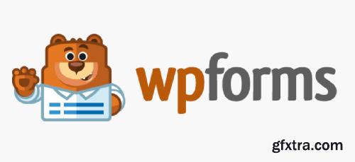 WPForms v1.4.3 - Drag & Drop WordPress Form Builder + Add-Ons