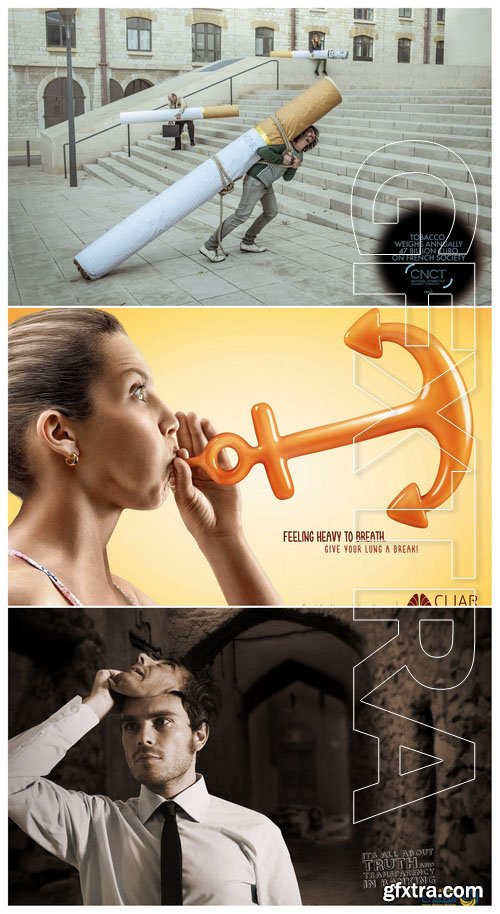 50 Advertising prints 49