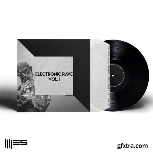 Engineering Samples Electronic Rave Vol 1 WAV MiDi LENNAR DiGiTAL SYLENTH1